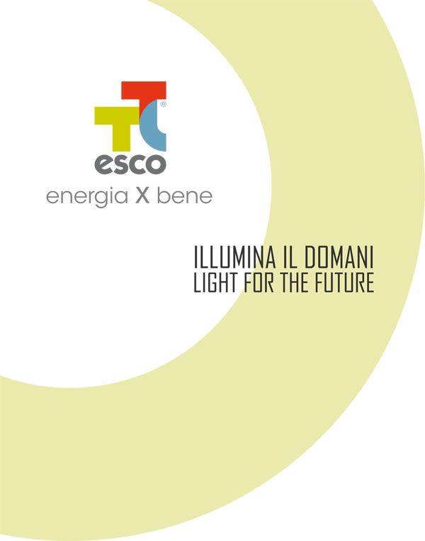 TTesco - illumina il domani - light for the future